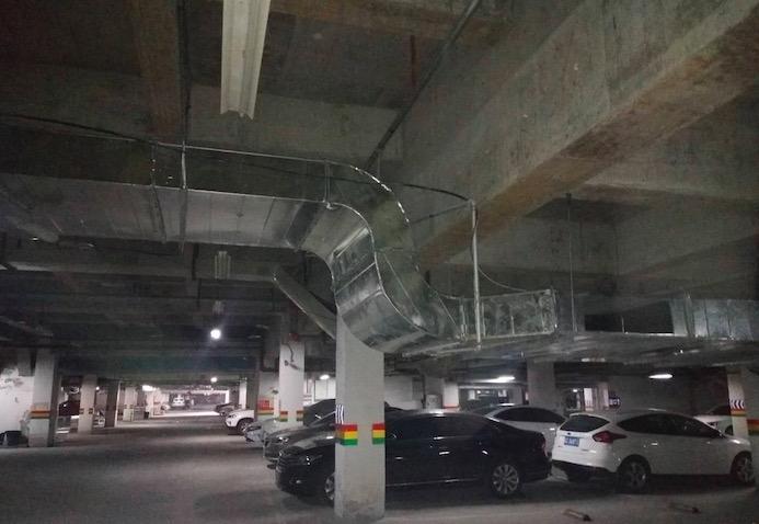 安设前怎样设计消防排烟管道