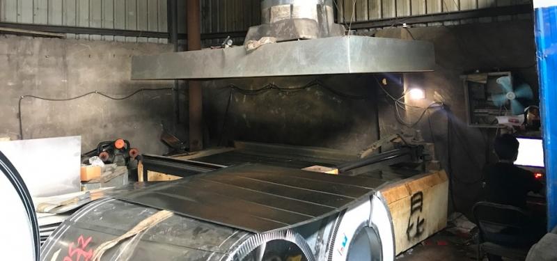 浅析镀锌铁皮风管的两种连接方式特点和区别